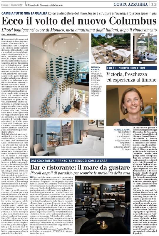 Il-giornale-del-piemonte-e-della-liguria-Columbus-Monte-Carlo
