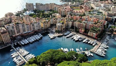 Fontvieille - Neighbourhood Columbus Monte-Carlo