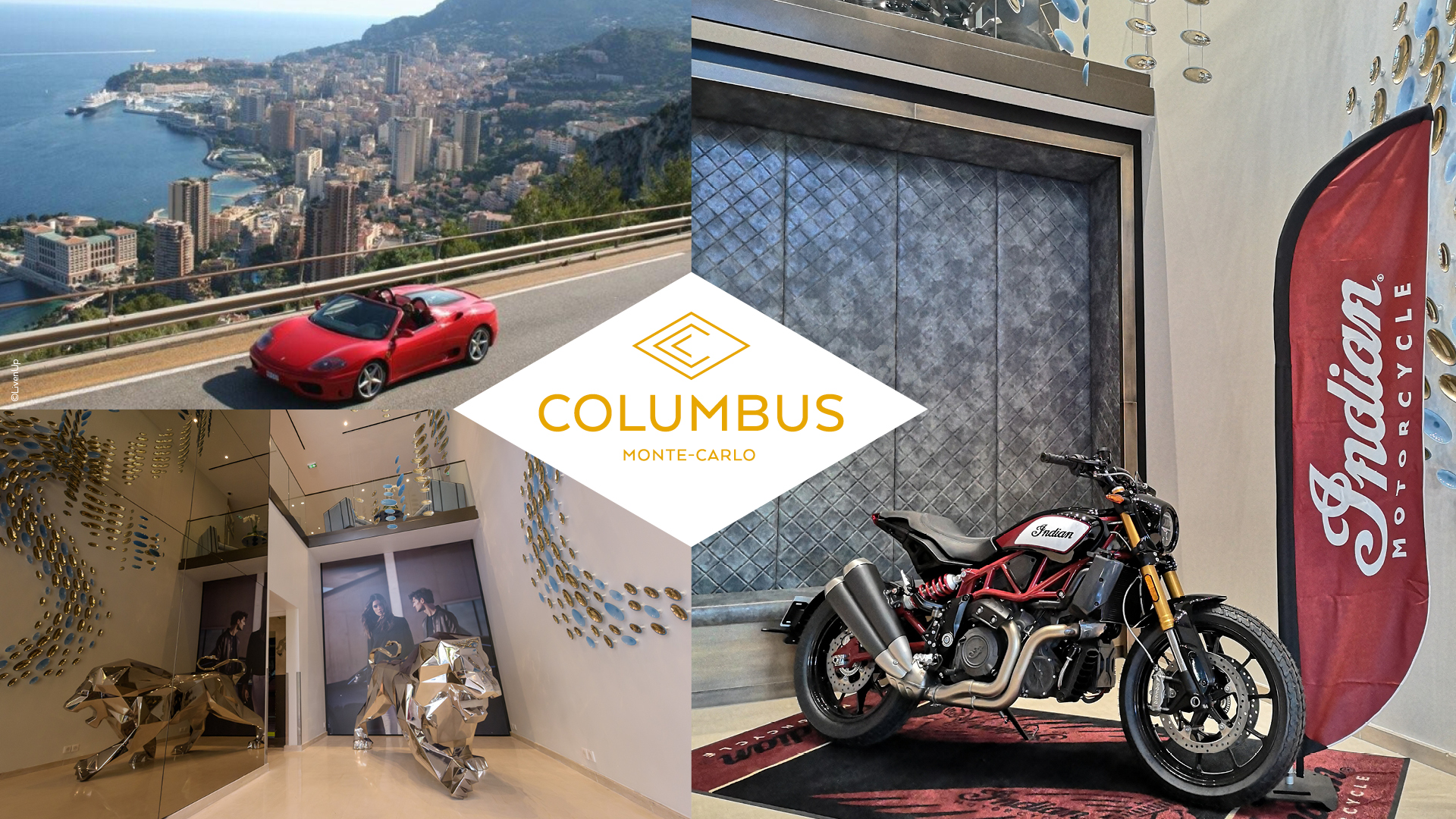 Launch Riviera Style_Columbus-Monte-Carlo