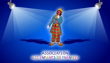 Charity Action Columbus Monte-Carlo for Les enfants de Frankie