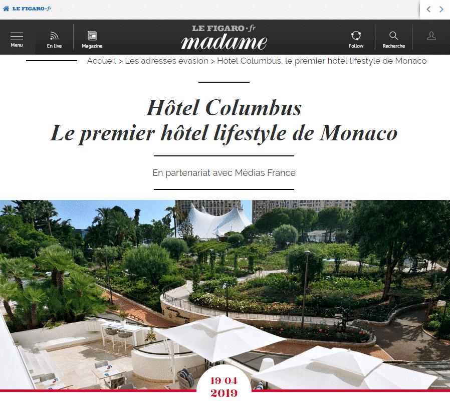 madame-figaro-Columbus-Monte-Carlo